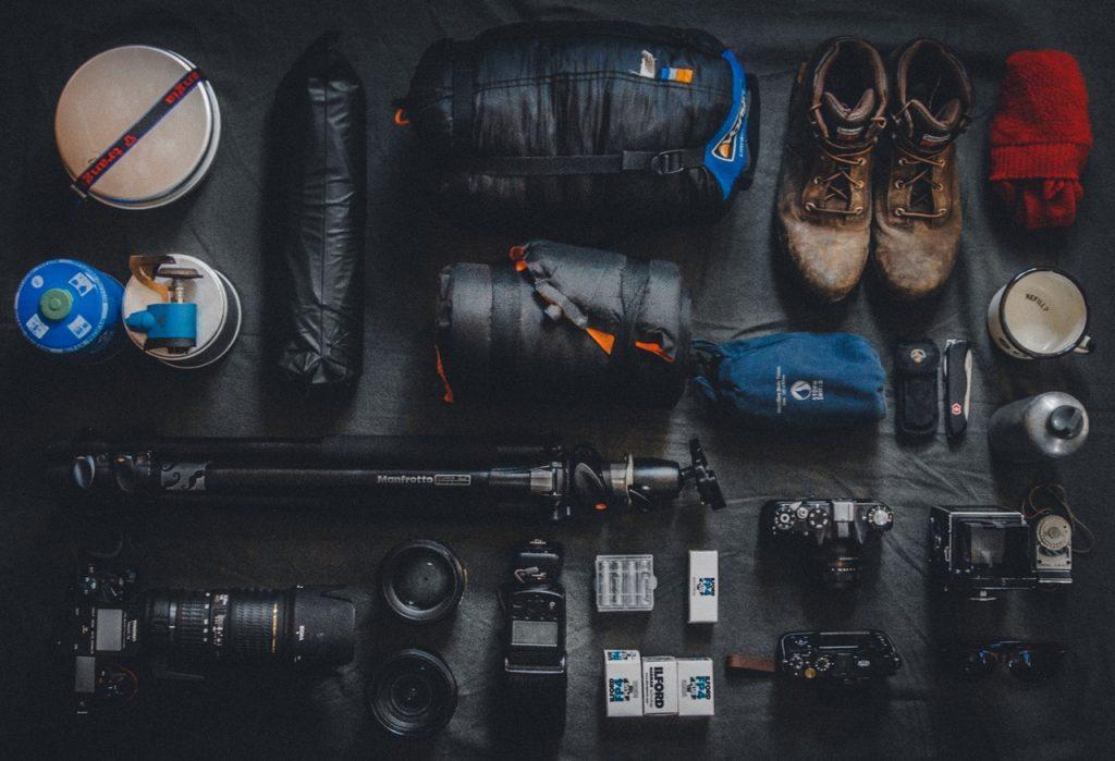 Equipment and Rentals
